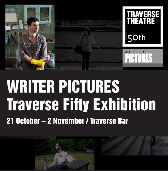 Traverse 50 exhibition