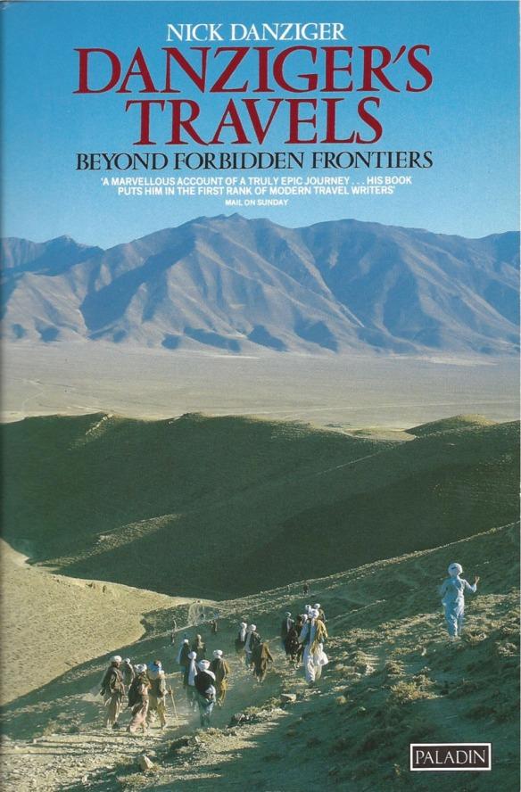 Danziger's Travels